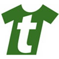 JonesTshirts USA Logo