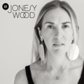 Jonesy Wood Logo
