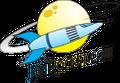JonRocket.com Logo