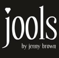 JOOLS By Jenny Brown Logo