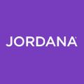 Jordana Cosmetics Logo
