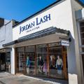 Jordan Lash Charleston Logo