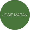 Josie Maran Cosmetics Logo