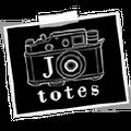Jo Totes USA Logo