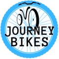 Journey Bikes Logo