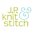 JP Knit And Stitch Logo