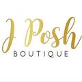 J Posh Boutique Logo