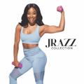 JRAZZ COLLECTION | Women's Active & Swim Wear Logo
