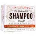 J.R.LIGGETT'S Natural Shampoo Bars Logo