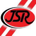 Jsr Merchandise Logo