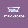 jtpickfords Logo