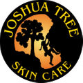 Joshua Tree Skin Care Logo