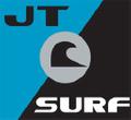 JT Surf Australia Logo