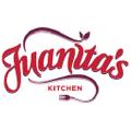 Juanitas Kitchen Logo
