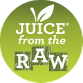 Juice From The Raw Logo