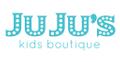 JuJu's Kids Boutique Logo