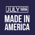 July Nine Logo