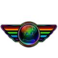 Jumbie Art Logo