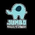 JUMBO Beauty & Wellness Logo