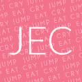 Jump Eat Cry Logo