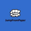 Jump From Paper Logo