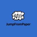 JumpFromPaper® Logo