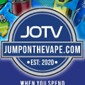 Jumponthevape UK Logo