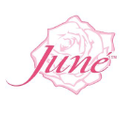 June Manga USA Logo