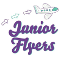 Junior Flyers Logo