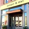 juniper & mae Logo