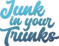 Junk In Your Trunks Logo