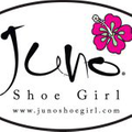 Juno Shoe Girl Logo