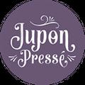 Jupon Pressé Logo