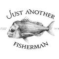 justanotherfisherman Logo