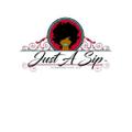 Just A Sip Shop Logo