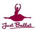 Just Ballet Logo