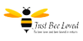 Just Bee Loved Logo