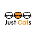 Just Cats Store Logo
