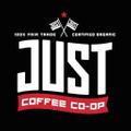 Just Coffee Logo