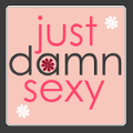 Just Damn Sexy Logo