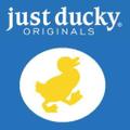 Just Ducky Originals Logo