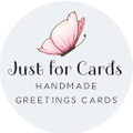 Just For Cards UK Logo