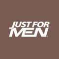 Just For Men Logo