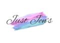 Just Jen's Logo
