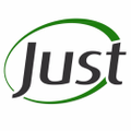 Just Lawnmowers Logo