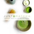 Just Matcha Logo