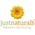 Just Naturals Logo