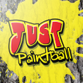 Just Paintball Logo
