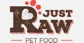 Just Raw Pet Food Logo
