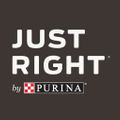 Just Right by Purina Logo